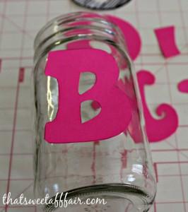b jar